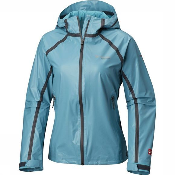 Columbia Jas Outdry Ex Gold Tech Shell Petrol