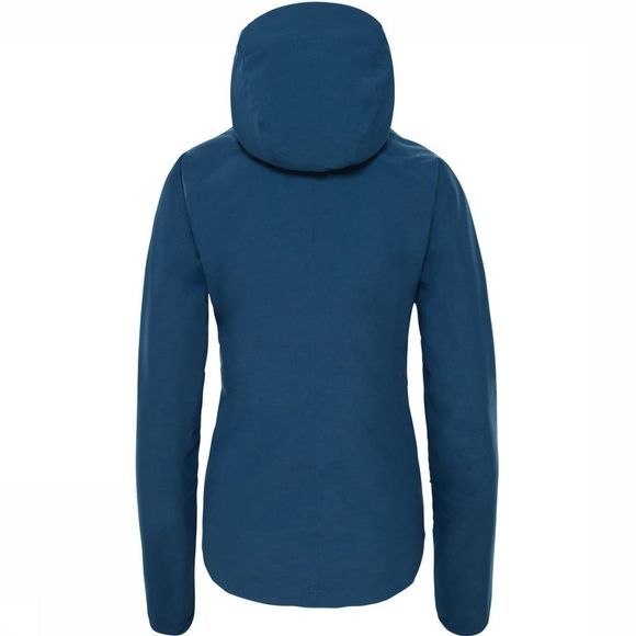 The North Face Jas Invene Donkerblauw