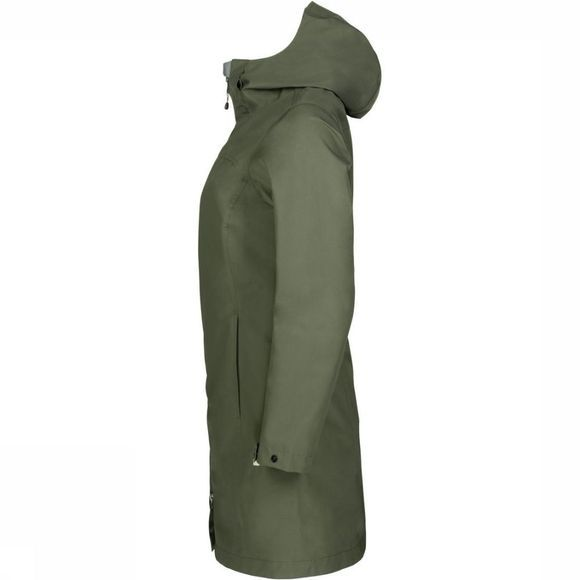Sprayway Coat Wanda dark green