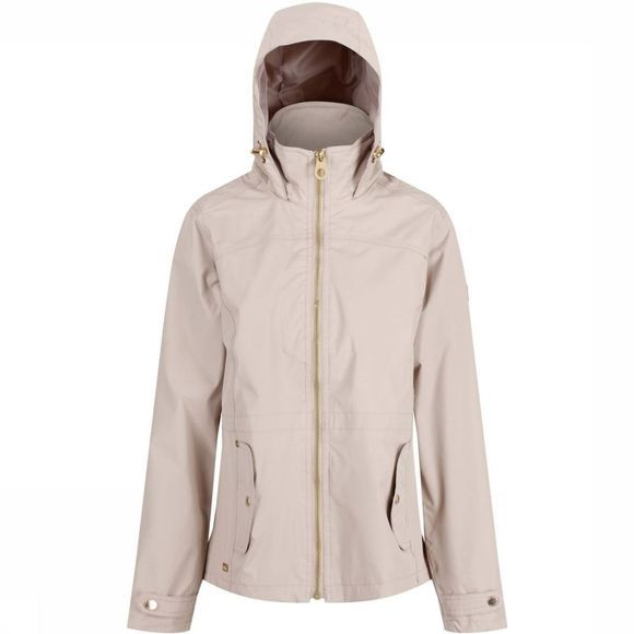 Regatta Coat Laurenza light brown
