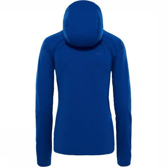 The North Face Softshell Inlux Koningsblauw