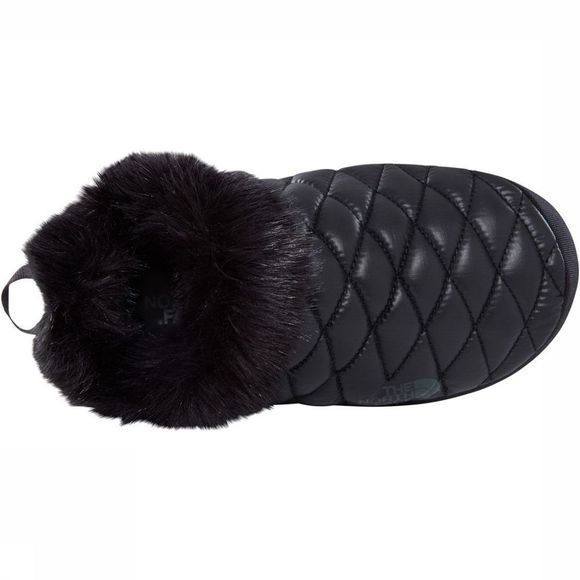 The North Face Slipper Thermoball Tent Mule Faux Fur black