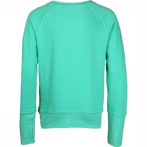 Stones and Bones Pullover Daisies Rebel Turquoise