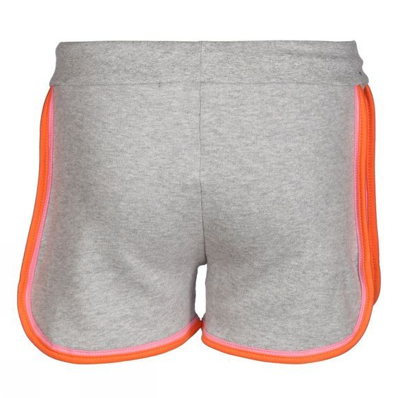 Stones and Bones Shorts Pauline Sporty Light Grey Mixture