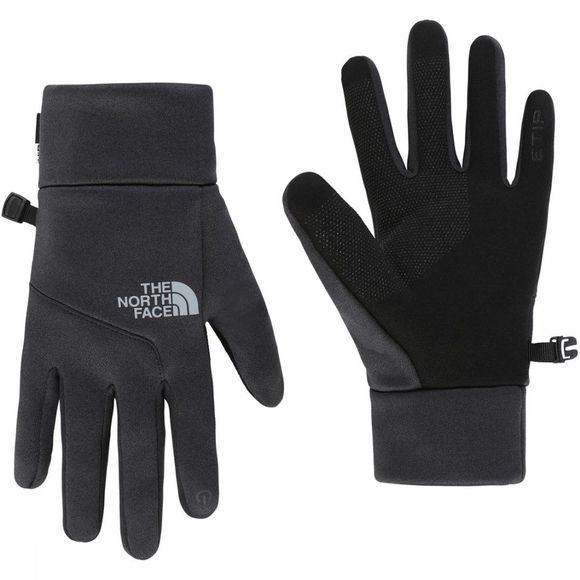 The North Face Glove Etip Hardface black