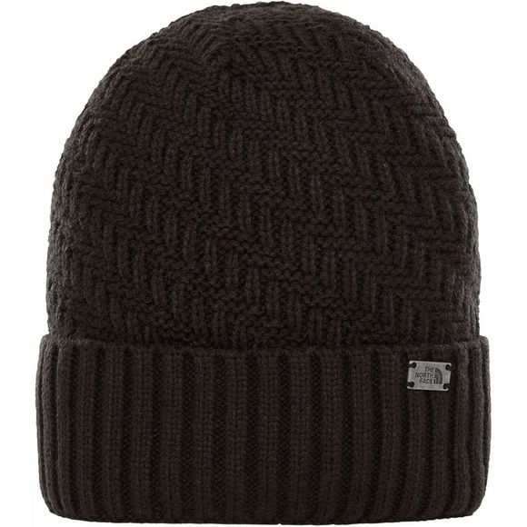 The North Face Bonnet Reyka black