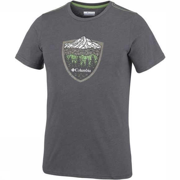T-Shirt Hillvalley Forest