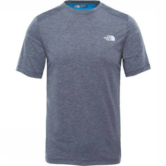 The North Face T-Shirt Shareta mid grey