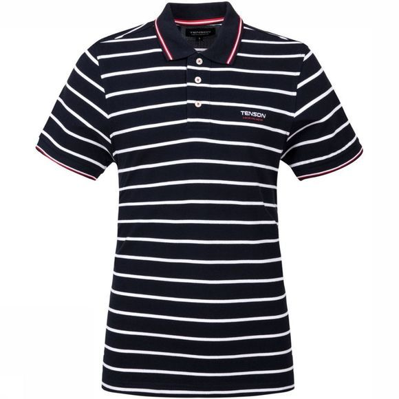 Tenson Polo Gian dark blue