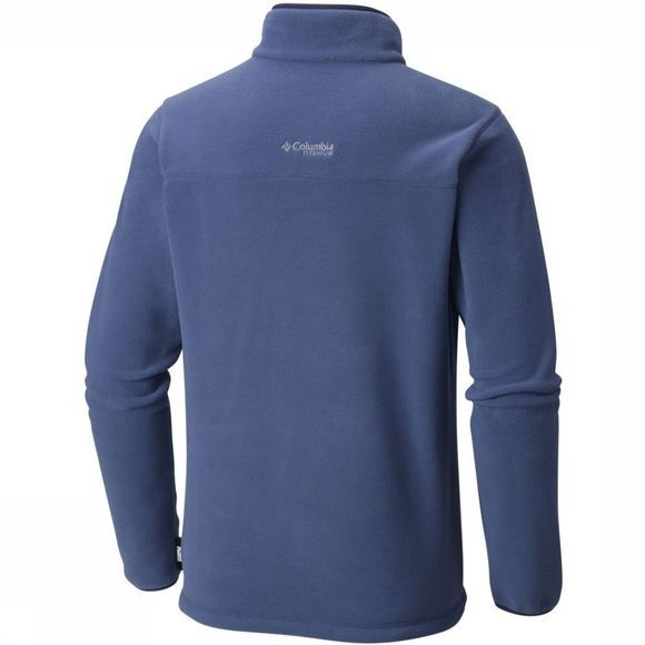 Columbia Fleece Titan Pass 2.0 Donkerblauw/Marineblauw