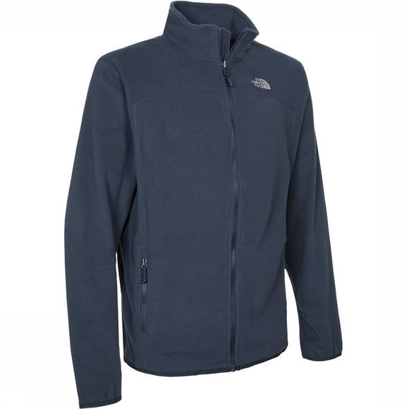 The North Face Fleece 100 Glacier dark blue