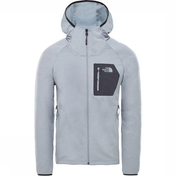 The North Face Fleece Borod Lichtgrijs