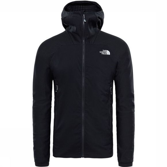 The North Face Fleece Summit L3 Ventrix Hybrid black