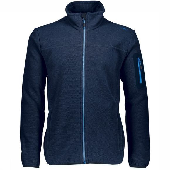 CMP Fleece 38H2237 dark blue