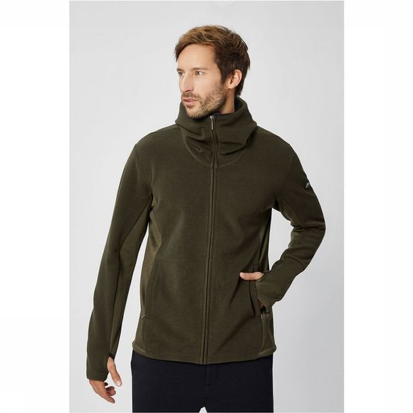Fleece M Mountain Jacket