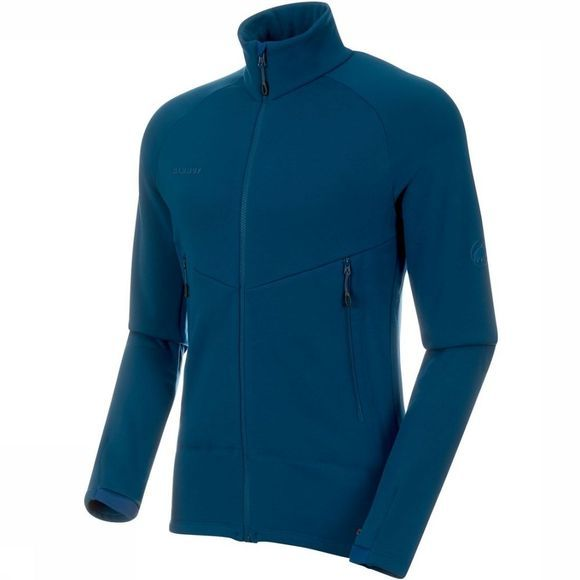 Mammut Fleece Aconcagua ML Donkerblauw