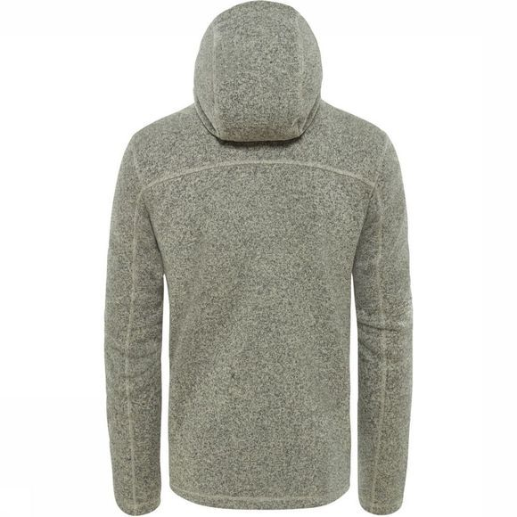 The North Face Fleece Gordon Lyons Light Grey Mixture