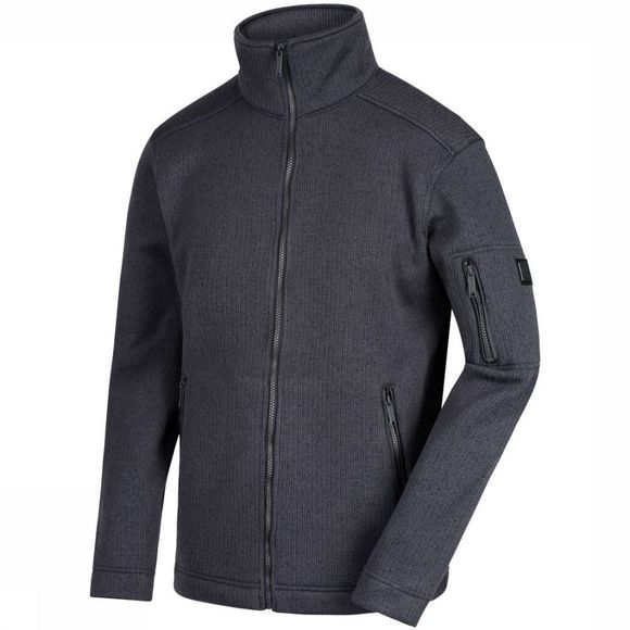 Regatta Fleece Cathan dark grey