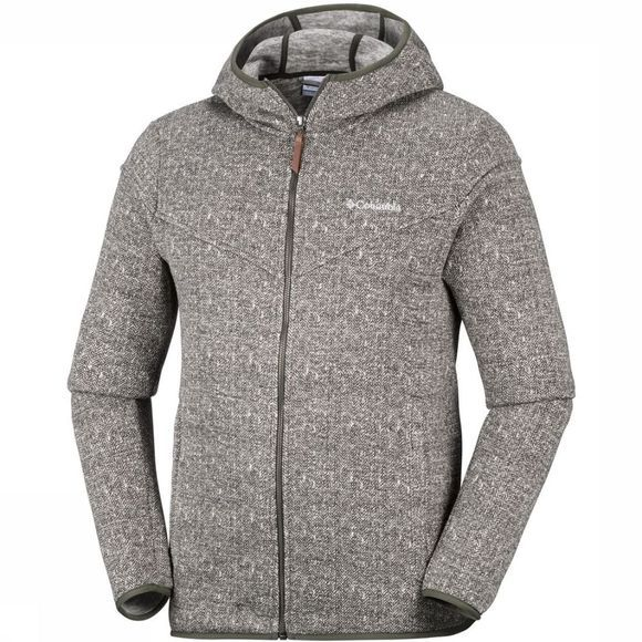 Columbia Fleece Boubioz Middenkaki