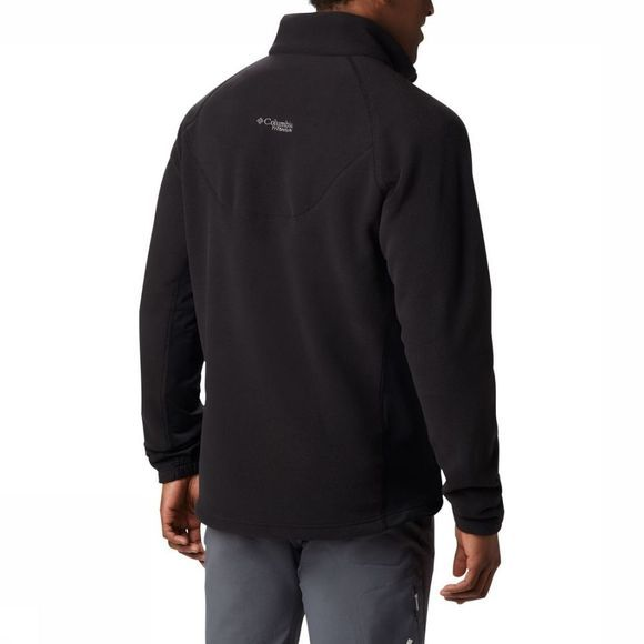 Columbia Fleece Titan Pass 2.0 II black