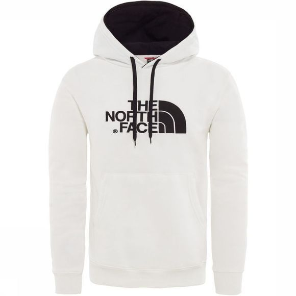 The North Face Trui Drew Peak Wit/Gebroken Wit