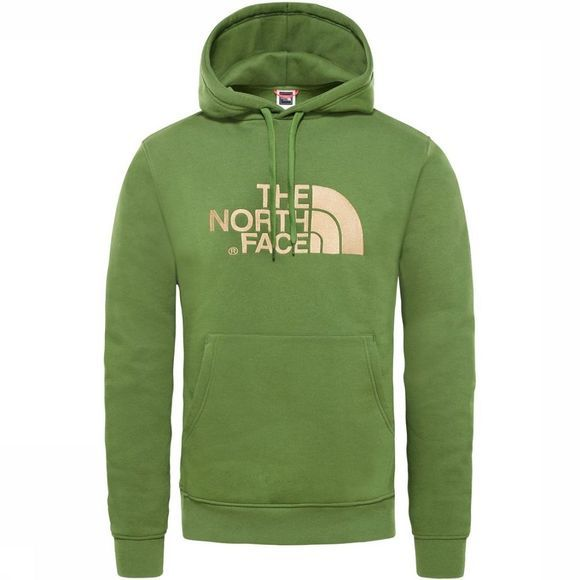 The North Face Trui Drew Peak Middengroen/Uitzonderingen
