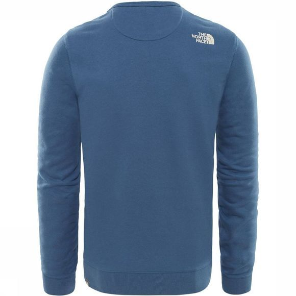 The North Face Pull Street Polaire Bleu Moyen