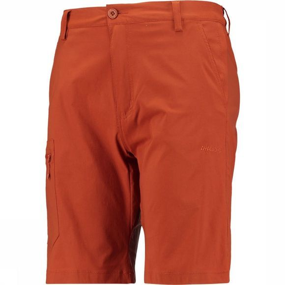 Short Equator Shorts Am Stretch