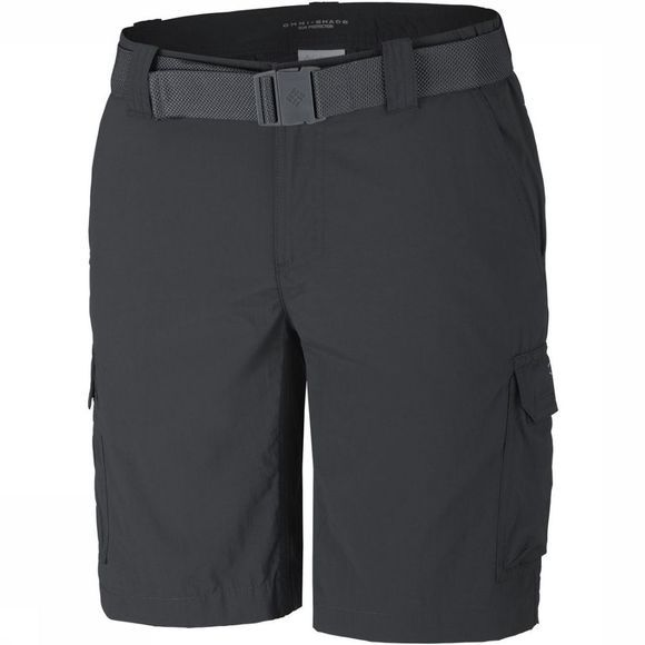 "Columbia Shorts Silver Ridge II Cargo 12"" black"