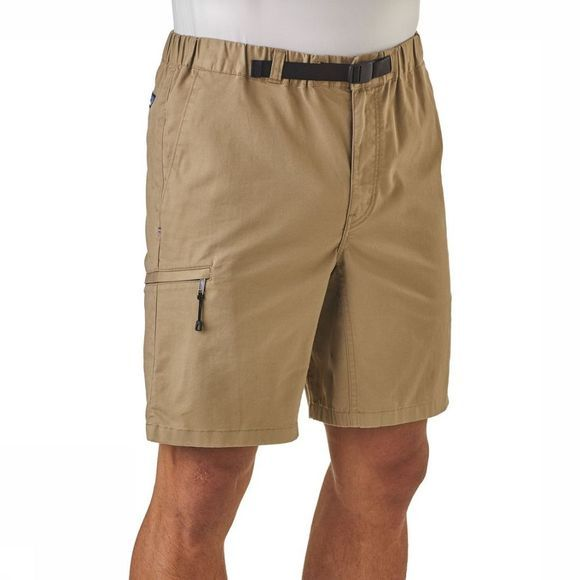 "Patagonia Shorts Performance Gi Iv 8"" mid brown"