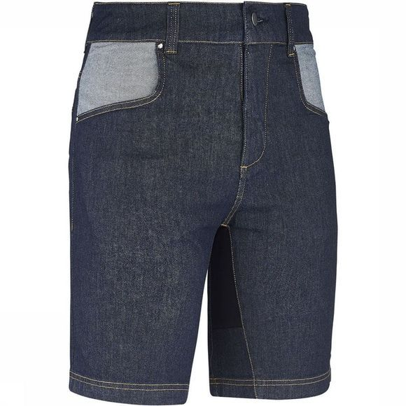 Millet Short Rocas Denim jeans
