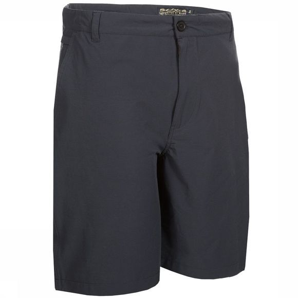United by Blue Short Expedition Noir