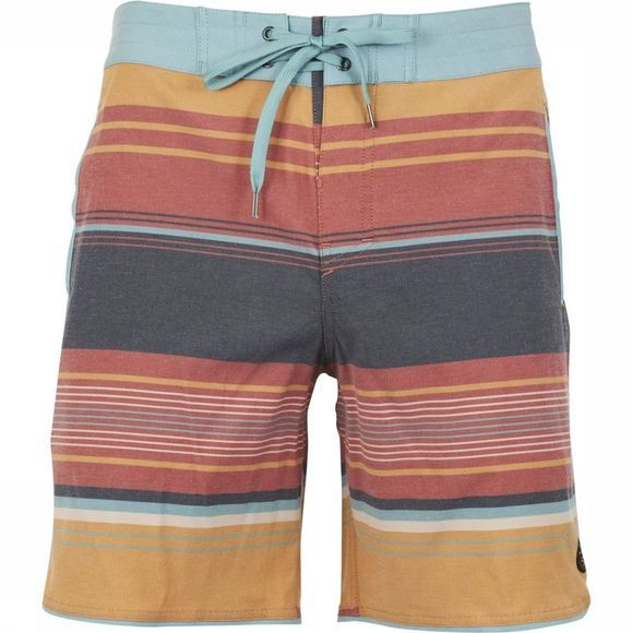 United by Blue Shorts Seabed Scallop Board red/Assortment