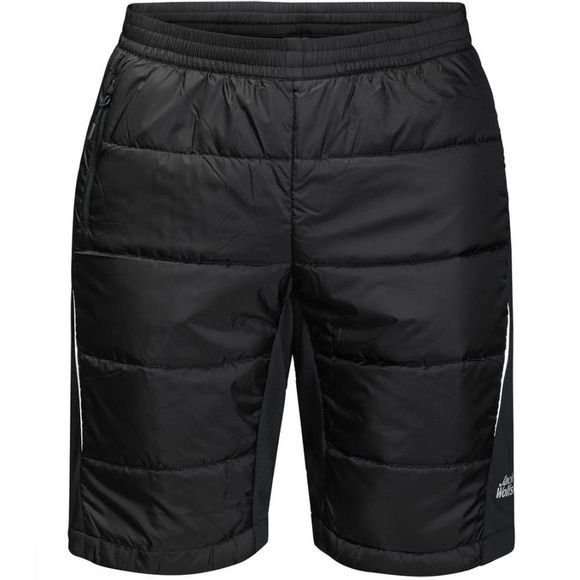 Jack Wolfskin Short Atmosphere Shorts Zwart