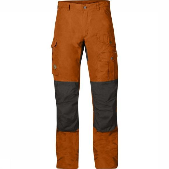 Fjällräven Trousers Barents Pro rust/dark grey