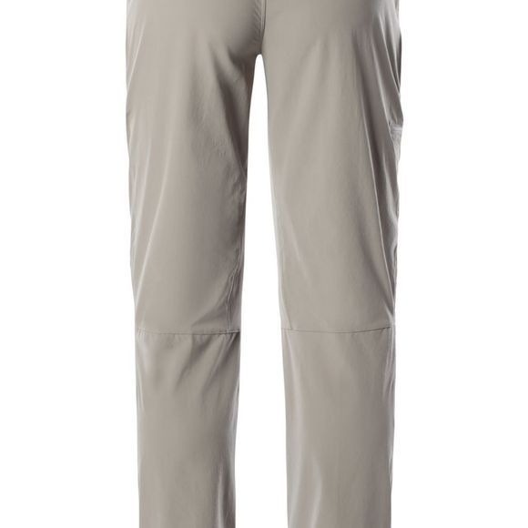 The North Face Broek Speedlight Long Middengrijs