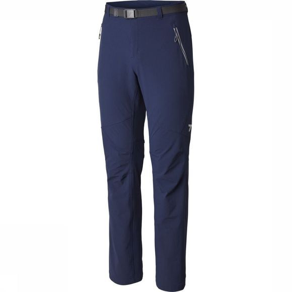 "Columbia Trousers Titan Peak 32"" dark blue"