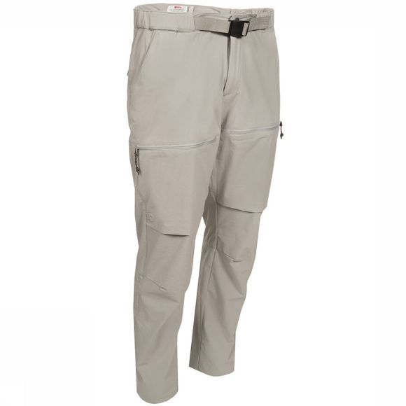 Fjällräven Pantalons   Commandez facilement   A.S.Adventure