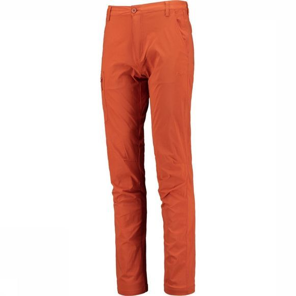 Ayacucho Pantalon Equator Stretch Am Rouille