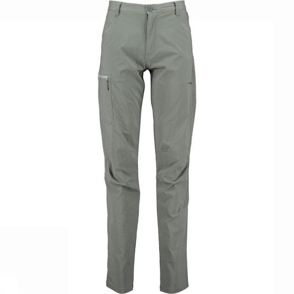 Ayacucho Pantalon Equator Stretch Am Gris Foncé
