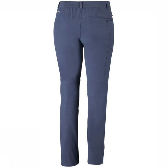 "Columbia Trousers Triple Canyon 34"" dark blue"