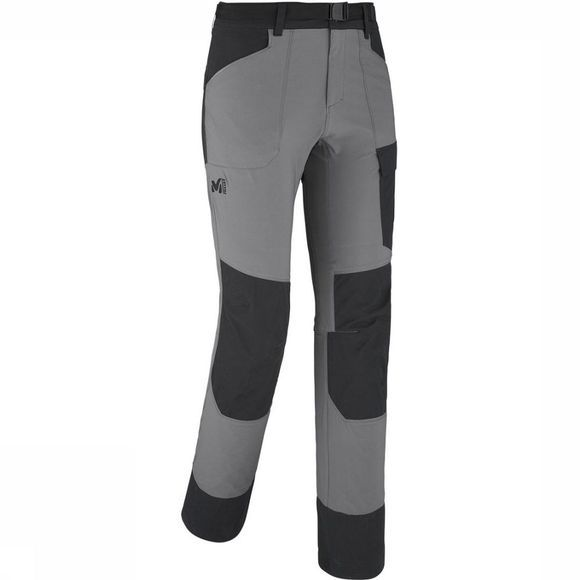 Millet Trousers Vostok Stretch mid grey
