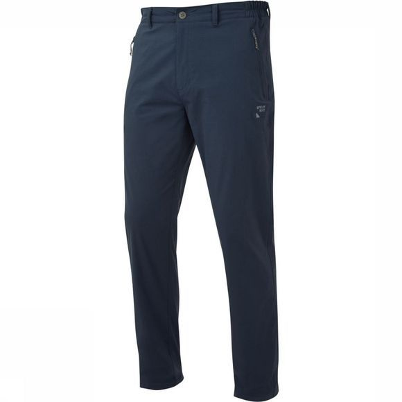 Sprayway Broek Compass Short Donkerblauw