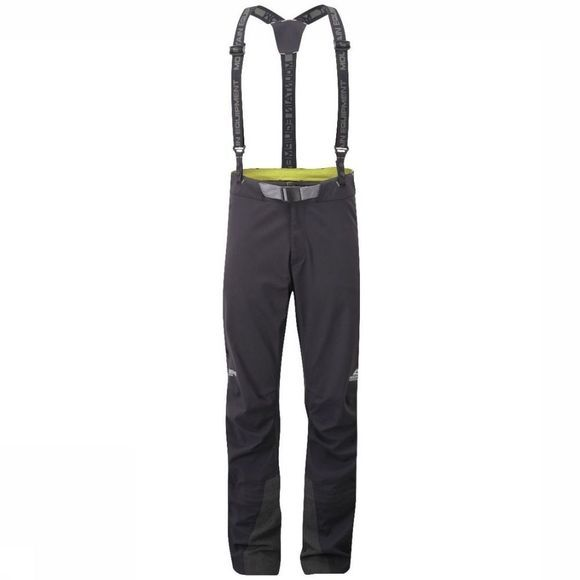 Mountain Equipment Broek G2 Mountain Short 29 Zwart