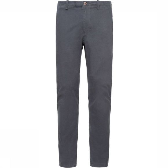 The North Face Broek Junction Donkergrijs