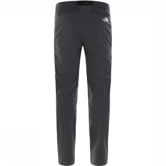 The North Face Broek Speedlight II Long Donkergrijs/Wit