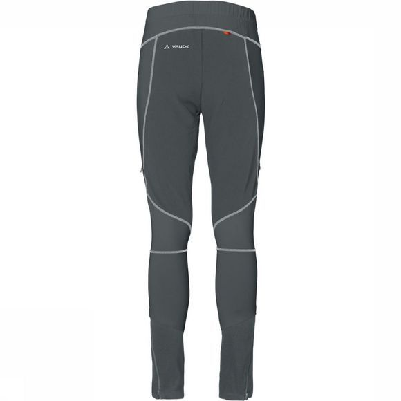 Vaude Trousers Larice Light black