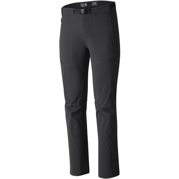Mountain Hardwear Trousers Chockstone Hike 32 dark grey