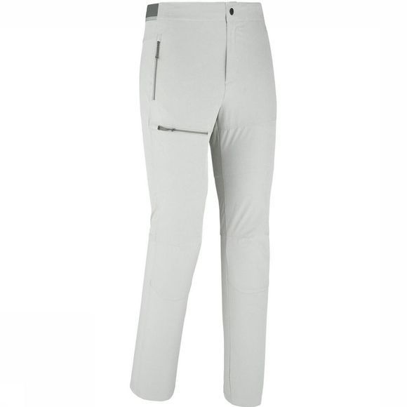 Lafuma Trousers Skim light grey