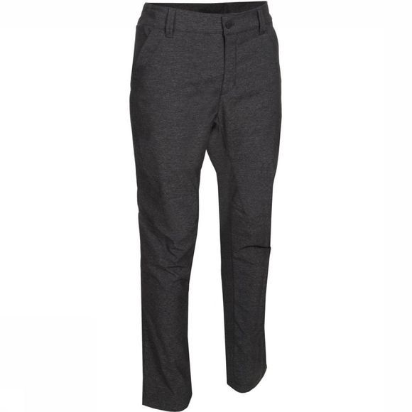 Jack Wolfskin Pantalon Winter Travel Noir